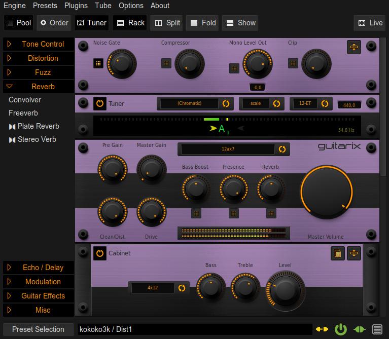 guitar rig 5 mac driver